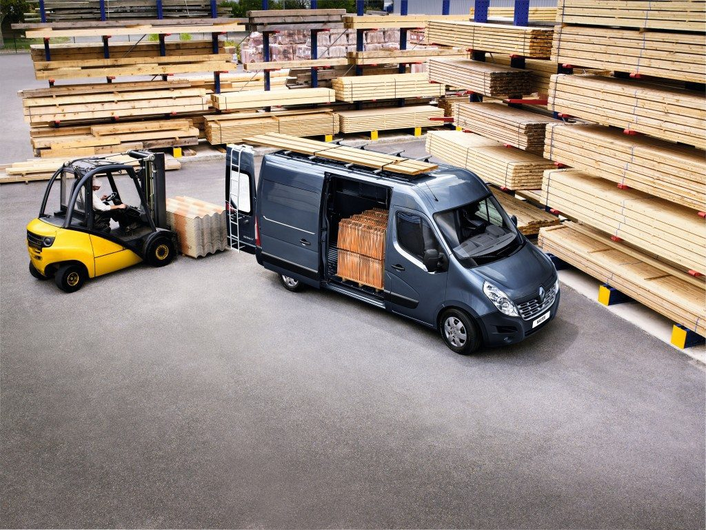 renault master ext