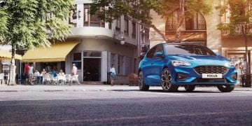 Ford Huurkoop | Ford Focus