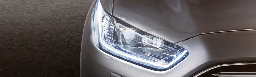 Ford Mondeo LED Koplamp