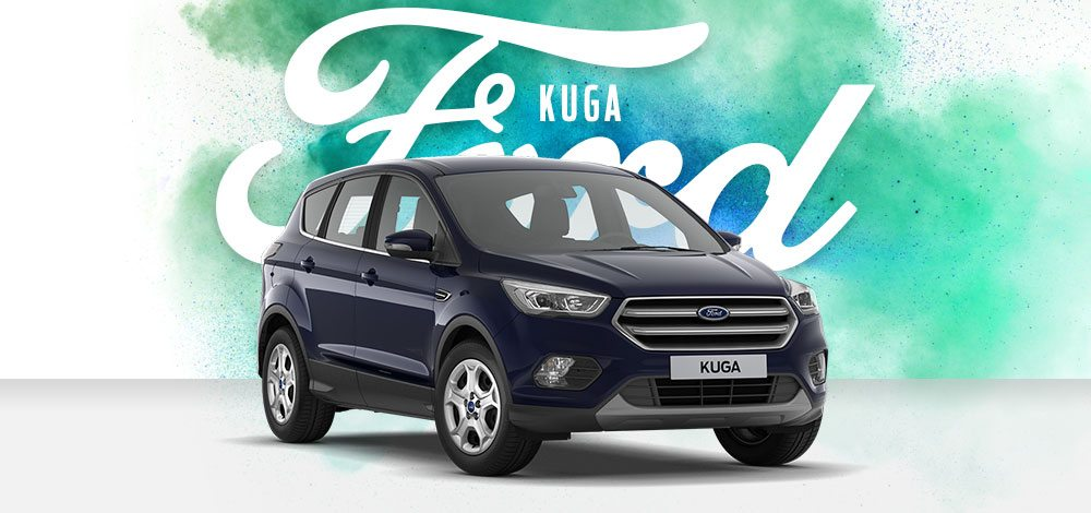 Ford Kuga Trend Essential