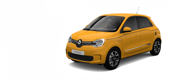 Renault Twingo Collection - DE GOEDKOOPSTE VAN NEDERLAND