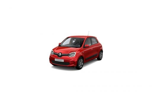 Renault Nieuwe Twingo SCe 75 Collection