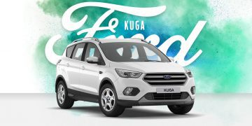 Ford Kuga Trend Ultimate
