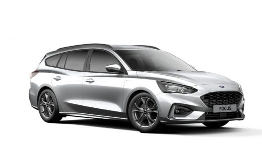 Ford Focus Trend Edition-Business 1.0 EcoBoost 6-bak 5-deurs 92 kW / 125 pk