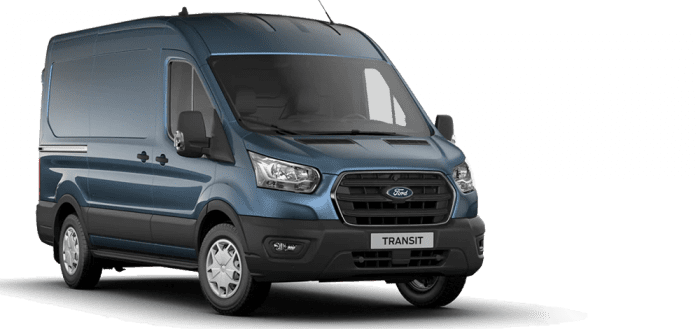 Ford Transit L2H2 Ambiente