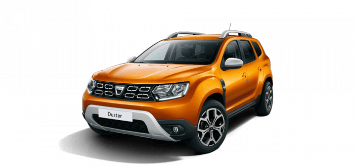 Dacia Duster Bi Fuel Essential