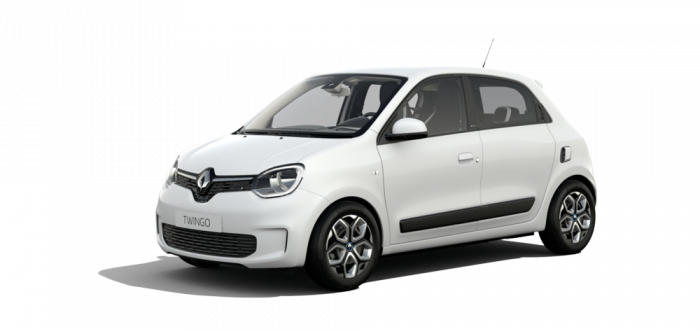 Twingo Electric Collection